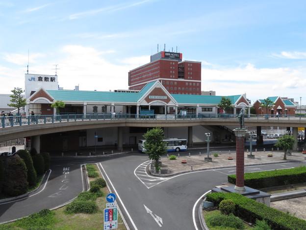 倉敷駅 北口