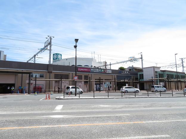 下関駅 西口