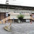 本八幡駅 南口