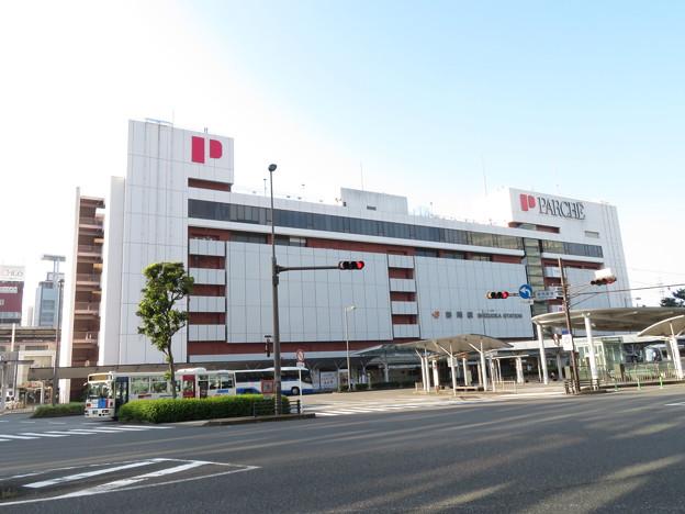 静岡駅 北口