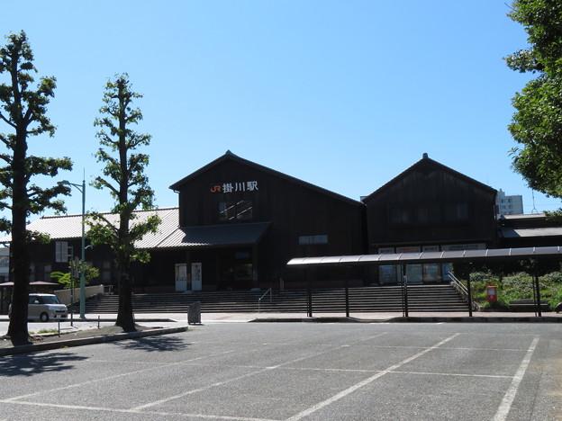 掛川駅 北口