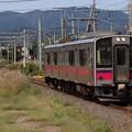 Photos: 奥羽線701系0番台 N25編成
