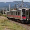 Photos: 奥羽線701系0番台 N4編成