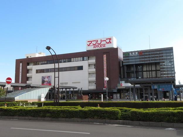 弘前駅 西口