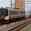 Photos: 信越線E129系 A16編成