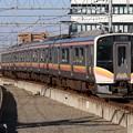白新線E129系 B26編成