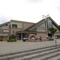 Photos: 新津駅 東口