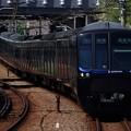 相鉄線20000系 20107F