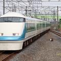東武スペーシア100系 101F