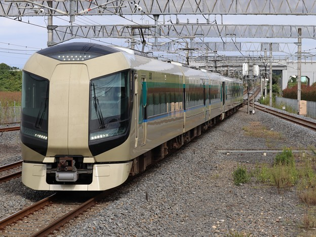 東武リバティ500系 6両編成