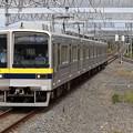 東武日光線20400系 21411F