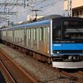 東武野田線60000系 61613F