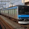 東武野田線60000系 61607F