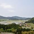 Photos: 船平山から