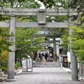 Photos: 琴崎八幡宮