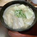 八味一心「ラーメン塩」720円