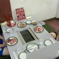 Photos: とんとん亭団体戦「焼肉食べ放題2時間」1600円