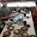 Photos: はま寿司で団体戦閉会式