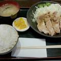 Photos: わしの食卓「チキン南蛮定食」8 00円