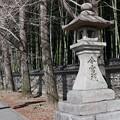 大徳寺・瓦塀1