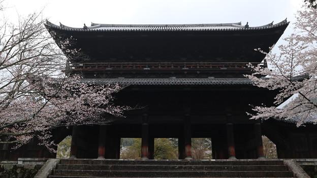 南禅寺・三門1