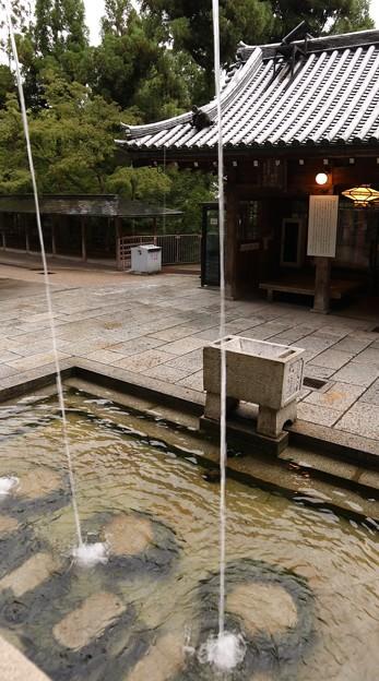 清水寺・音羽の滝2