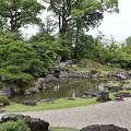 三宝院庭園(西側・表書院より)1