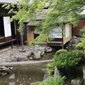三宝院・松月亭2