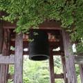 醍醐寺・鐘楼堂2-2