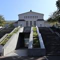 大阪市立美術館1