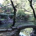 鴻池新田会所・庭園5