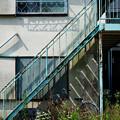 Photos: 階段の風景