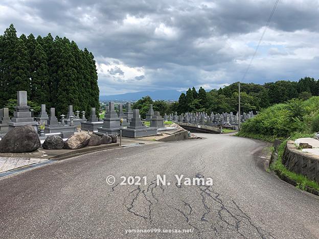 2021年7月10日、富山県小矢部市