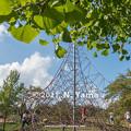 Photos: 2021年9月24日、桜ヶ池公園