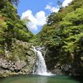 Photos: 清納の滝