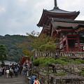 Photos: 清水寺に参る
