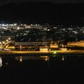 Photos: 港町の夜