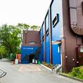 Photos: 日本平動物園 夜行性動物館