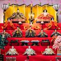 Photos: 柳川雛祭り