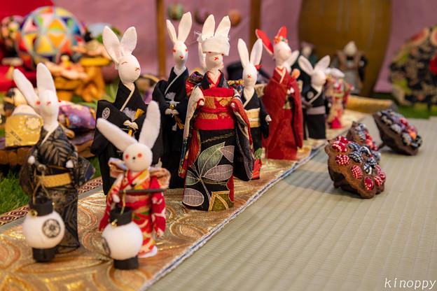 Photos: 柳川雛祭り 4