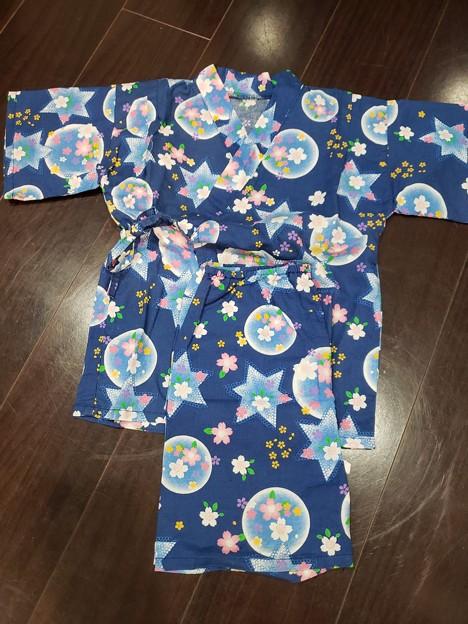 (NT) 甚平 Size 100 $5