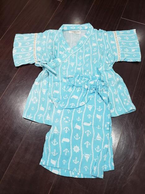 (NT) 甚平 Size 95 $5