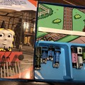 Photos: TO トーマス ミニ電車付き 本 英語 $3