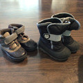 (TA)冬用ブーツ 各$5