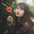 Photos: 春の幻