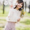 Photos: 春の陽気!の中で