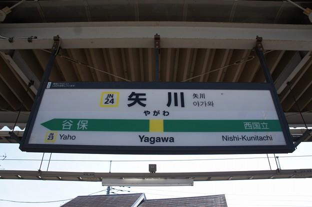 JN24 矢川