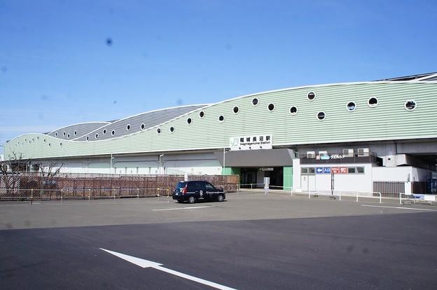 Photos: 稲城長沼