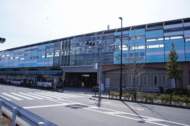 Photos: 矢野口