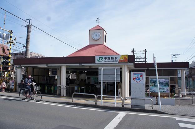 Photos: 中野島